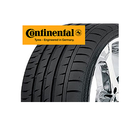 Continental Tires Motortech