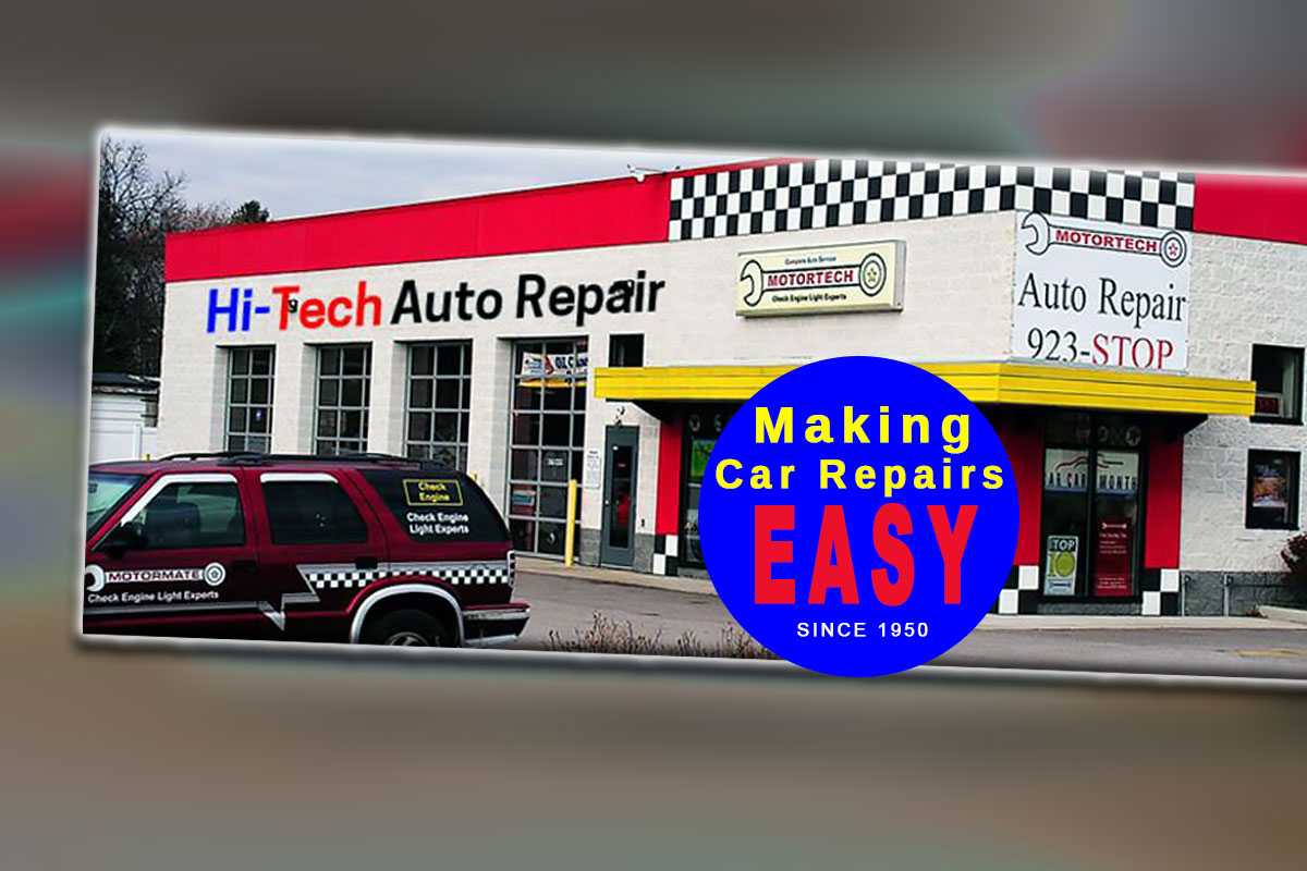 Car Repair Cuyahoga Falls Ohio 44221